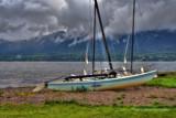 Catamaran by DigiCamMan, photography->boats gallery