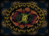 Damask and Gold by anawhisp, abstract gallery