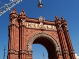 Arc de Triomf, Barcelona by endless, Photography->Architecture gallery