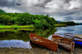 Boats at Rest by biffobear, photography->boats gallery