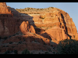 a red rock closeup by jeenie11, Photography->Landscape gallery