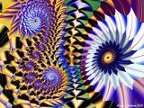 Spiral Vision by razorjack51, Abstract->Fractal gallery