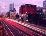 Rush hour by lioneld, Photography->City gallery