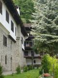 Troyan Monastery by Kameliya, Photography->Architecture gallery