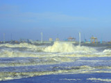 Forget The Fort - Look At The Sea! by braces, Photography->Shorelines gallery