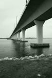 Beach Bridge by dknotek, photography->general gallery