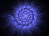 Soft Spiral by razorjack51, Abstract->Fractal gallery