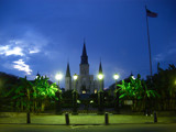 Jackson Square by ccmerino, Photography->Landscape gallery