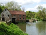 Sturminster Mill by Si, Photography->Mills gallery