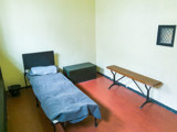 Detention Cell by Pistos