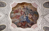 St Johann - Ceiling Fresco No.5 [XXL] by boremachine, Photography->Places of worship gallery