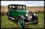 Still going strong at 85 by LynEve, photography->cars gallery