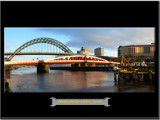 Newcastle\Panorama by shedhead, Photography->City gallery