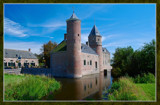 Westhove Castle 1 by corngrowth, photography->castles/ruins gallery