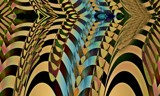 Fallen Arches by Flmngseabass, abstract gallery
