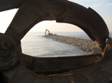More stone walkways.1 by apofix, Photography->Shorelines gallery