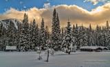 Goose Prairie Storm by DigiCamMan, photography->landscape gallery