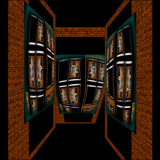 Doorways into the Glass City by casechaser, abstract gallery