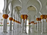 Grand mosque,Abudhabi-5 by sahadk, photography->places of worship gallery