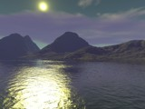 Sorsagaer by WeasleG, Computer->Landscape gallery
