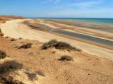 the beach at el golfo de santa clara by jeenie11, Photography->Shorelines gallery