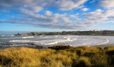 Coast #6 - Kakanui Township by LynEve, photography->shorelines gallery