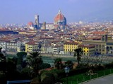 Florentine Panorama (RW) by mrosin, Photography->Manipulation gallery