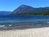 Lake Wenatchee II by wvb, Photography->Shorelines gallery