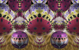 Sphere Factor by Flmngseabass, abstract gallery