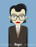 His name is Royce by dar1, illustrations->digital gallery