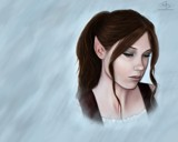 Alatariel by slshimerdla, Illustrations->Traditional gallery