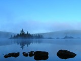 Early Morning Mist by kevin11, Photography->Shorelines gallery