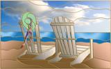 Seaside Bliss by tealeaves, Illustrations->Digital gallery