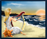 The Ocean's Music Mistress by Zeale, computer gallery