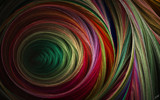 Tunnel Vision by Joanie, abstract->fractal gallery