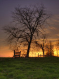 Cool Sunset by mapbc, Contests->Oxymorons gallery