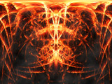 Fire by psy_creature, Abstract->Fractal gallery