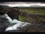 Thingvellir by jma55, Photography->Waterfalls gallery