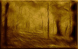 Goldenwood by casechaser, abstract->surrealism gallery