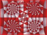 Starlight Mint Twirl by razorjack51, Abstract->Fractal gallery