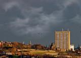 St Michaels Cruddas Park by biffobear, photography->city gallery