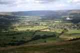 Mam Tor View - Castleton, Derbyshire by fogz, Photography->Landscape gallery