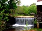 Adair Mill by mckinleysh, photography->mills gallery