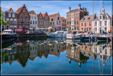 Harbor Reflections by corngrowth, photography->water gallery