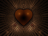 For The Love Of Chocolate by razorjack51, Abstract->Fractal gallery