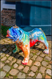 Non Barking Watchdog by corngrowth, photography->sculpture gallery